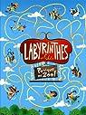 Labyrinthes en folie : Panique au zoo par Möko