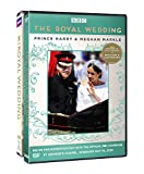 Relive the royal wedding day at Windsor Castle time and again with this special keepsake from the BBC. All your favorite memories of May 19 are treasured here, including the entire wedding ceremony at St. George's Chapel, plus pomp and pageantry b...