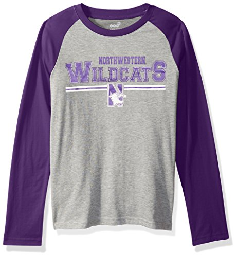 NCAA by Outerstuff NCAA Northwestern Wildcats Kids & Youth Boys
