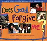 Does God Forgive Me?, August Gold, 159473142X