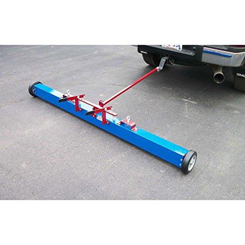 Amk Magnetics Trailblazer Deluxe Magnetic Sweeper - 84