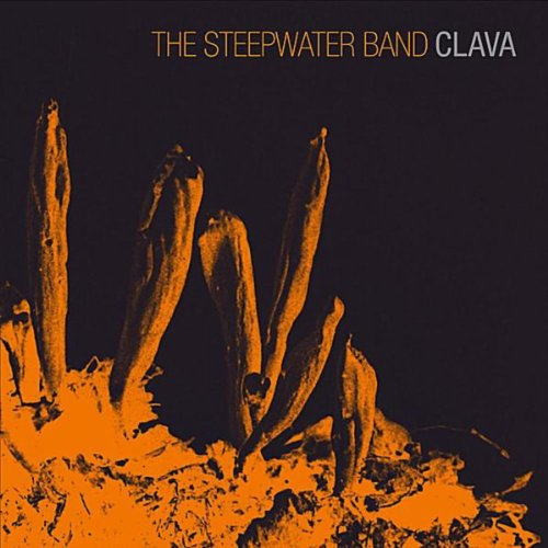 Clava (Deluxe Version) (Steepwater Band)