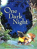 One Dark Night, Lisa Wheeler, 0152023186
