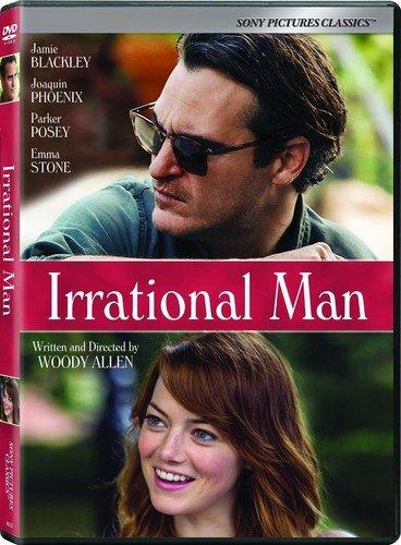 (Irrational Man)
