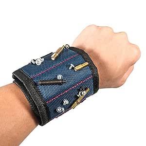 Magnetic Organizer Wristband