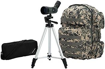 Celestron LandScout 60mm Backpack Kit