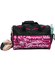 Horizon Dance Hashtags Gear Duffel Bag for Dancers