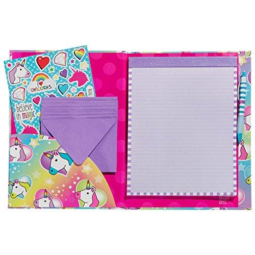 3C4G 54355 Unicorn Clipboard product image
