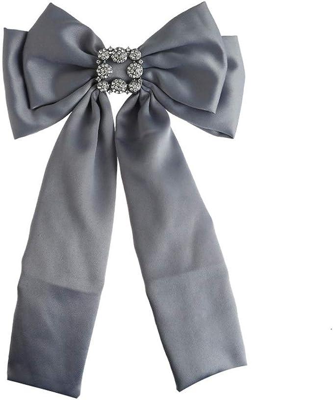 Moda Broche para Decoración de Fiesta Celebracion, Mujeres Bowknot ...