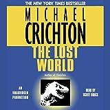Bargain Audio Book - The Lost World