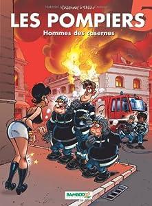 """Afficher """"(Les )pompiers n° 5 Hommes des casernes"""""""