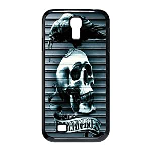 Diy Phone Cover The Expendables for Samsung Galaxy S4 I9500 WEQ099617