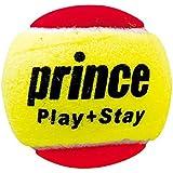 Prince(プリンス) キッズ テニス PLAY+STAY ステージ3 レッドボール(12球入り) 7G329