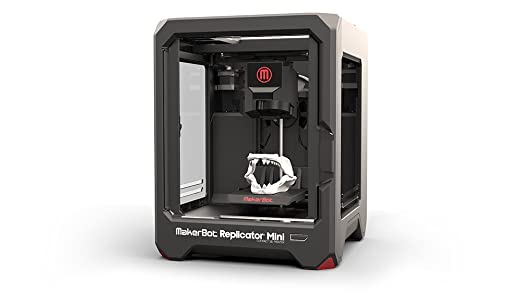 Amazon.com: MakerBot Replicator Mini Impresora 3D, 1 ...