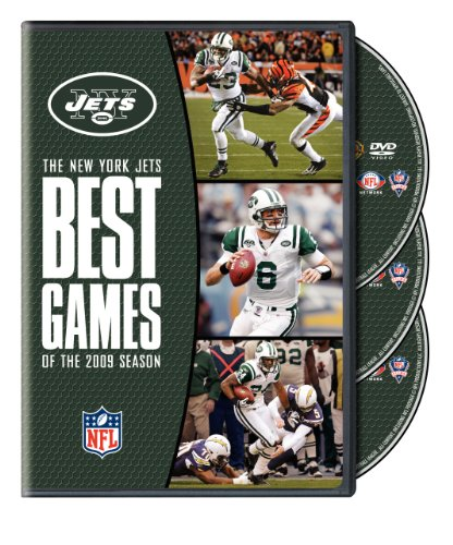 - The New York Jets: Best Games of the 2009 Season