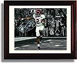 """Framed Derrick Henry Alabama """"Heisman Pose"""" Autograph Replica Print"""