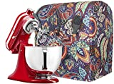 Stand Mixer Dust Cover,Kitchen Aid Mixer Cover