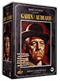 Gabin Audiard DVD set. COFFRET GABIN - AUDIARD : LE BARON DE L'ECLUSE / LA CAVE SE REBIFFE / LE GENTLEMAN D'EPSOM / LES GRANDES FAMILLES / UN SINGE EN HIVER by Jean Gabin