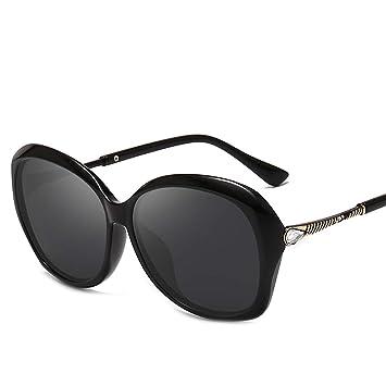 DURIAN MANGO Gafas de Sol polarizadas para Mujer con Marcos ...
