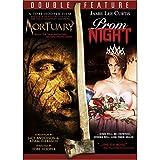 Mortuary / Prom Night