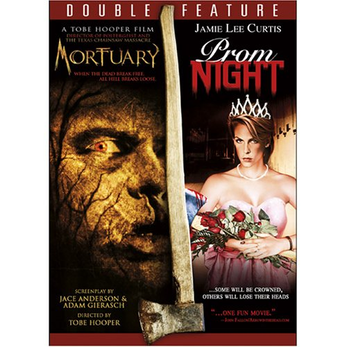 Mortuary / Prom Night by Platinum