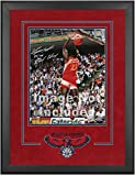 Atlanta Hawks Deluxe 16'' x 20'' Frame - Fanatics Authentic Certified - NBA Other Display Cases
