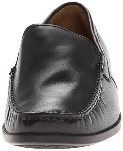 Nunn Loafer Bush On Glenwood Slip Men's Black rCTqArw