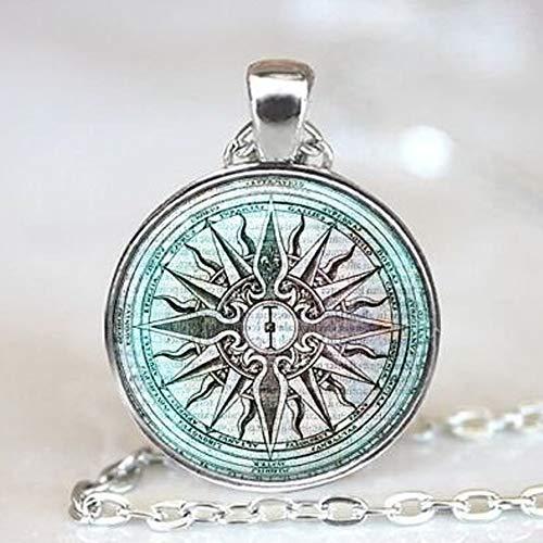 Greek Necklace Ancient Greece Jewelry Greek Mythology Necklace Lost City of Atlantis Necklace