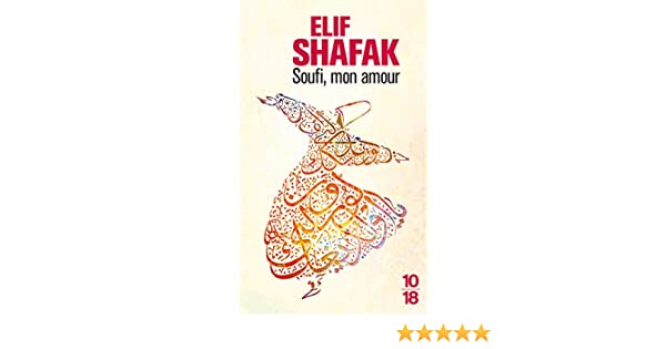 elif shafak soufi mon amour pdf