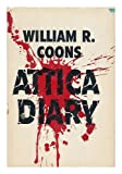 Attica Diary, William R. Coons, 081281469X