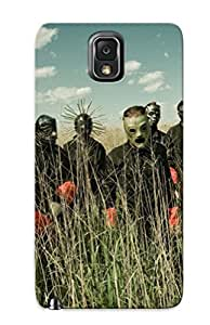 Premium RuneeMa2695CtzUo Case With Scratch-resistant/ Slipknot Case Cover For Galaxy Note 3