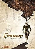 Einhorn 01 - Der letzte Tempel des Asklepios