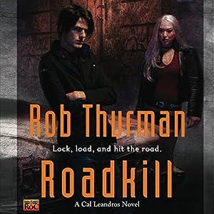 Roadkill Hörbuch