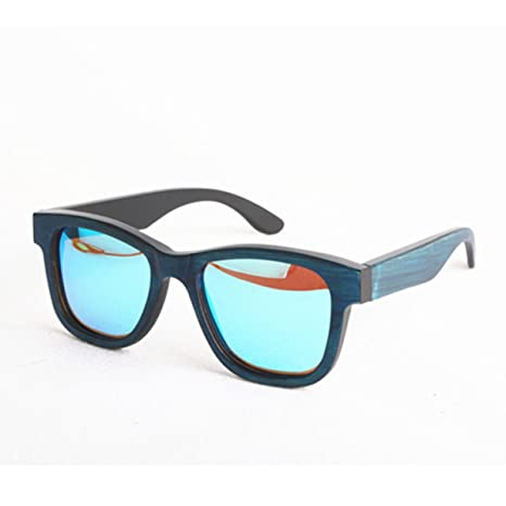 Los Nuevos Bambú Color Dibujo Gafas De Sol Gafas De Pesca,A1 ...
