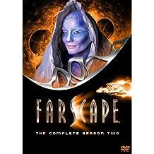 Farscape: The Complete Season 2