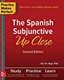 img - for Practice Makes Perfect: The Spanish Subjunctive Up Close, Second Edition book / textbook / text book