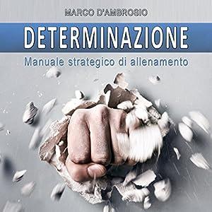 Determinazione Audiobook