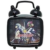 Angel Beats! Group Desk Clock Mini