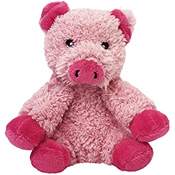 Multipet Look Whos Talking Pig Dog Toy