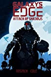 img - for Attack of Shadows (Galaxy's Edge) (Volume 4) book / textbook / text book
