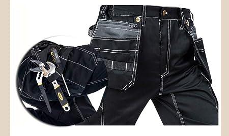 Shorts Casuales Para Hombre Pantalones Cortos Para Hombres Con Bolsillos Pantalones Cargo Para Hombres Tejido De Algodon Poliester Para Reparadores Bolsillos Mecanicos En Ambos Lados Pantalones Amazon Es Deportes Y Aire Libre