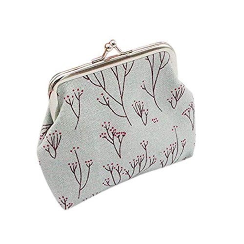 Wallets Wallet Noopvan Purse Coin Women Cool 2018 Wallet Girls Clearance Wallet Clutch Women Blue Mini Bag 006Uq4