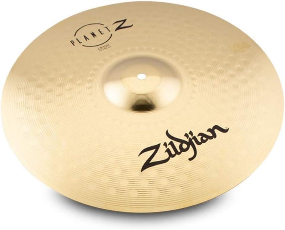Zildjian Planet Z Crash Cymbal ZP16C