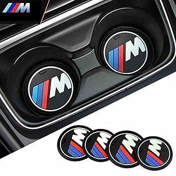 BMW M MSport M Performance - Posavasos para bebidas, serie 2, serie ...