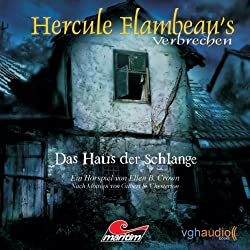 Das Haus der Schlange (Hercule Flambeau's Verbrechen)
