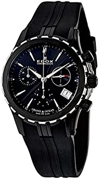 Edox Chronolady Women's Watch