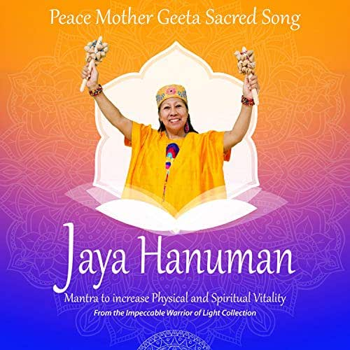 Jaya Hanuman: Mantra to Increase Physical and Spiritual Vitality