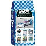 Oil-Dri I01008-G78 Automotive Multi- Purpose Premium Absorbent, 8 lbs Paper Bag