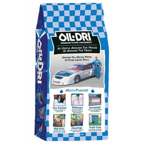Oil Dri Automotive Purpose Premium Absorbent product image