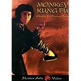 Monkey Kung-fu